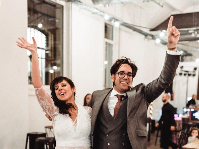 La boda de Borja y Georgina en Barcelona, Barcelona 47