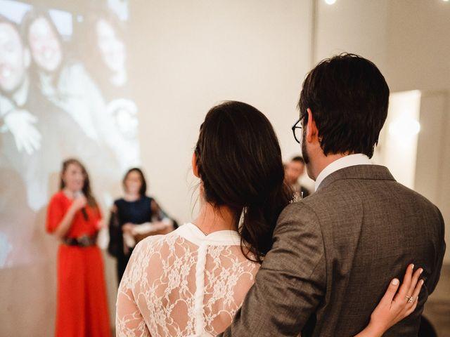 La boda de Borja y Georgina en Barcelona, Barcelona 49