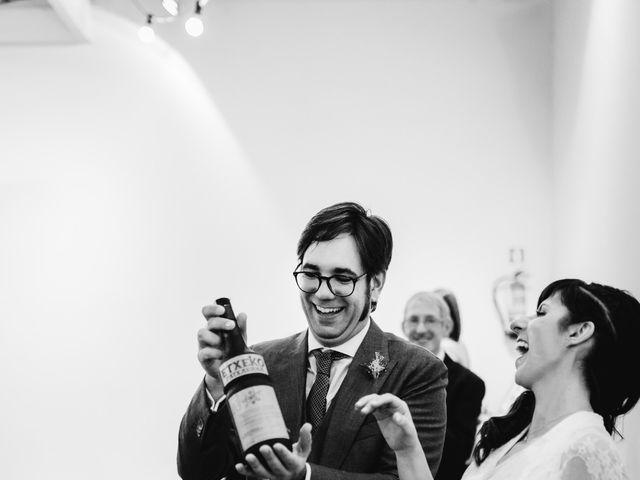 La boda de Borja y Georgina en Barcelona, Barcelona 50