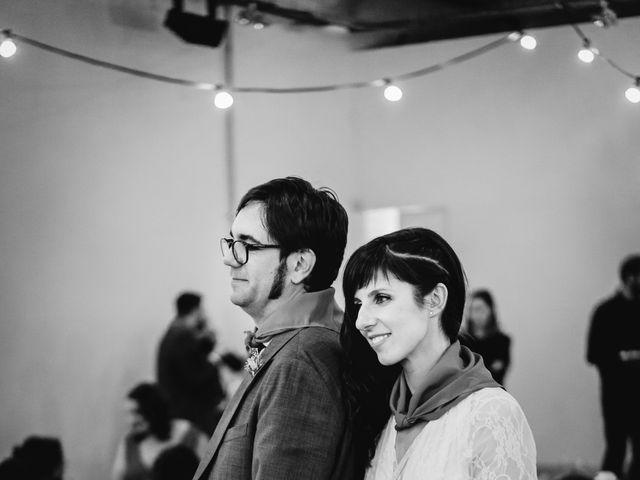 La boda de Borja y Georgina en Barcelona, Barcelona 53