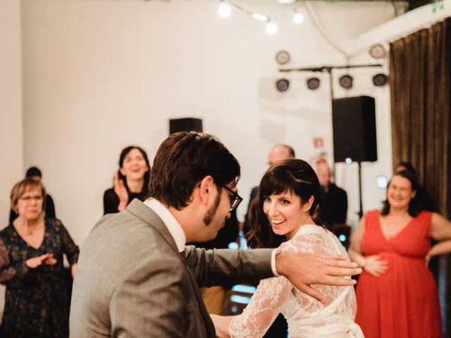 La boda de Borja y Georgina en Barcelona, Barcelona 54