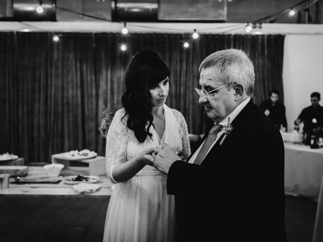 La boda de Borja y Georgina en Barcelona, Barcelona 57