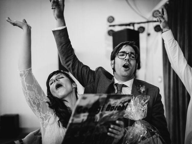 La boda de Borja y Georgina en Barcelona, Barcelona 60