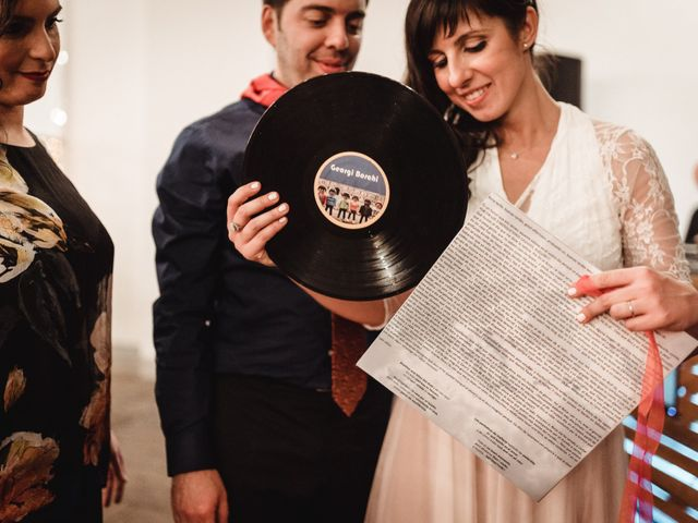 La boda de Borja y Georgina en Barcelona, Barcelona 61