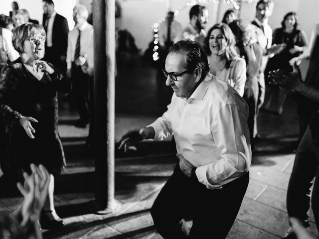 La boda de Borja y Georgina en Barcelona, Barcelona 69