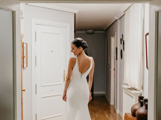 La boda de Carlos y Isabel en Caracuel De Calatrava, Ciudad Real 21