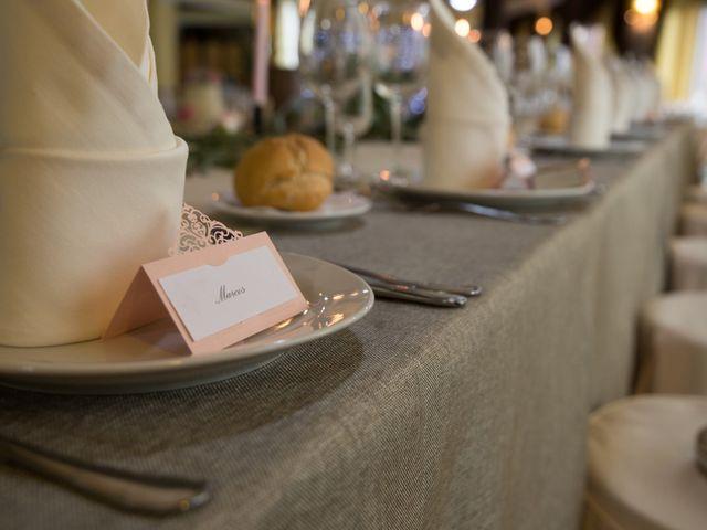 La boda de Kevin y Sara en La Orotava, Santa Cruz de Tenerife 2