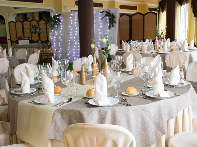 La boda de Kevin y Sara en La Orotava, Santa Cruz de Tenerife 5