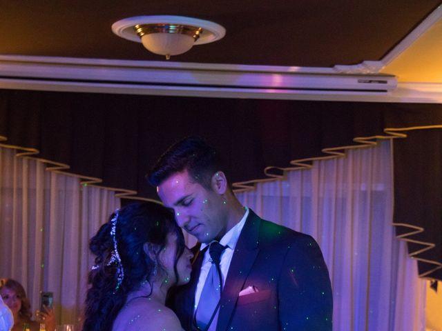 La boda de Kevin y Sara en La Orotava, Santa Cruz de Tenerife 9