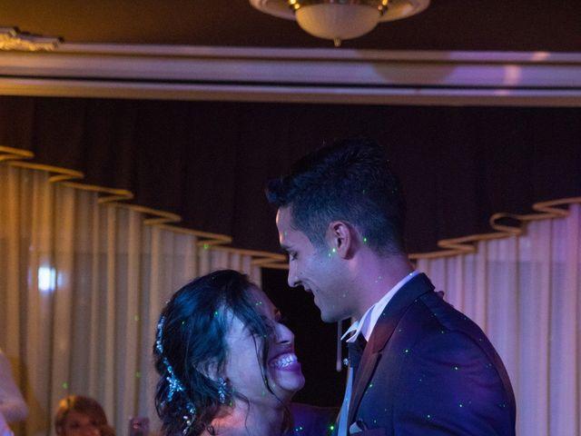 La boda de Kevin y Sara en La Orotava, Santa Cruz de Tenerife 10