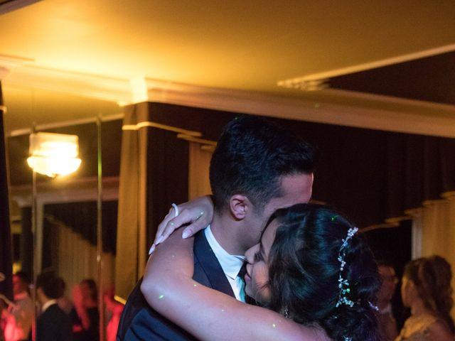 La boda de Kevin y Sara en La Orotava, Santa Cruz de Tenerife 11