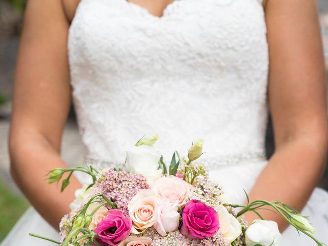 La boda de Kevin y Sara en La Orotava, Santa Cruz de Tenerife 15