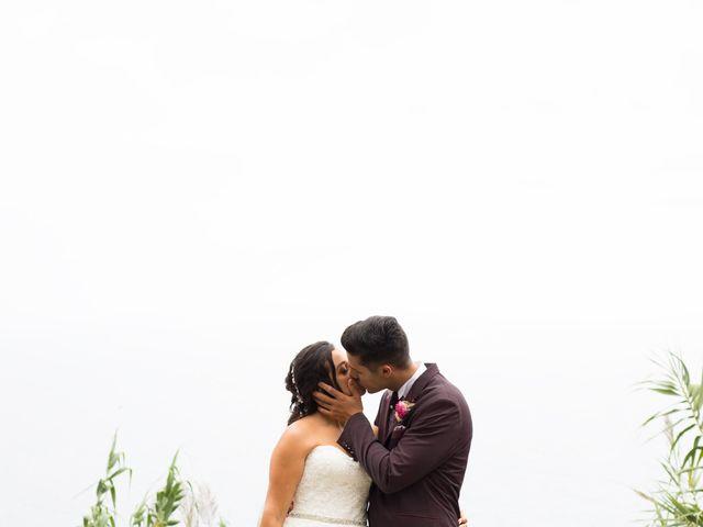 La boda de Kevin y Sara en La Orotava, Santa Cruz de Tenerife 17