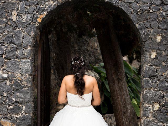 La boda de Kevin y Sara en La Orotava, Santa Cruz de Tenerife 18