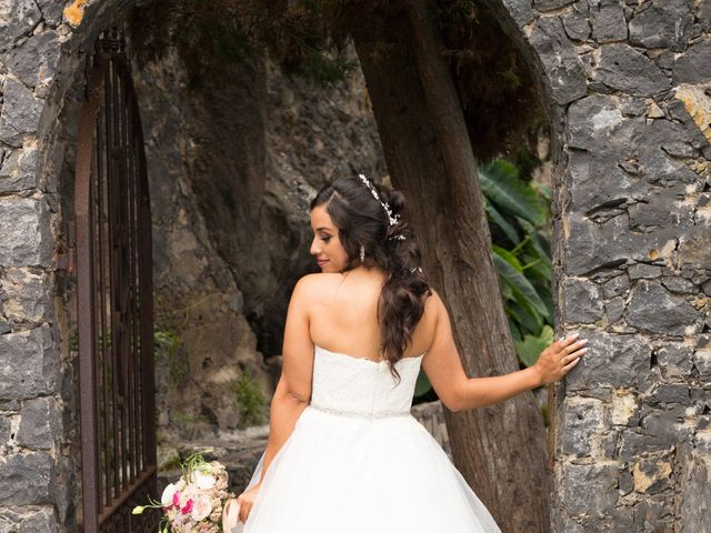 La boda de Kevin y Sara en La Orotava, Santa Cruz de Tenerife 19