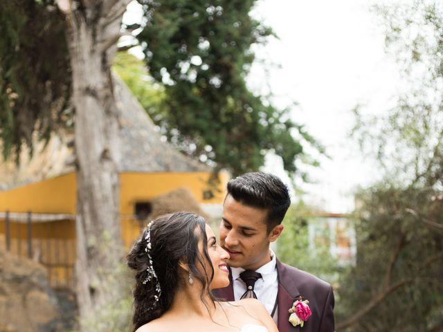 La boda de Kevin y Sara en La Orotava, Santa Cruz de Tenerife 22