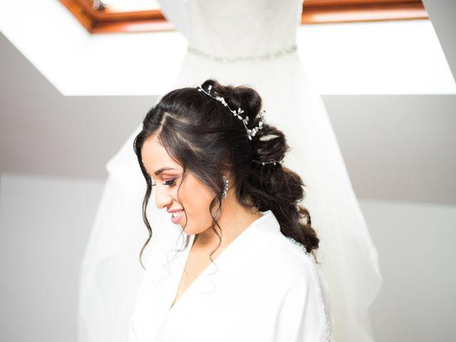 La boda de Kevin y Sara en La Orotava, Santa Cruz de Tenerife 27