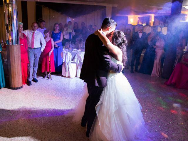 La boda de Sara y Kevin