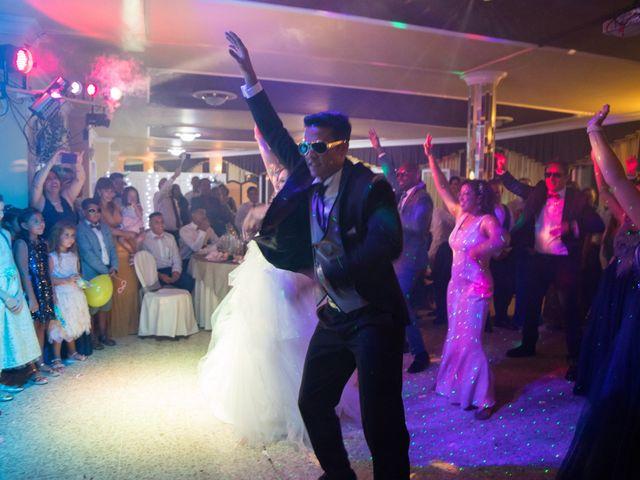 La boda de Kevin y Sara en La Orotava, Santa Cruz de Tenerife 29