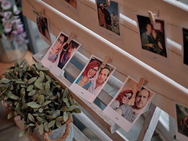 La boda de Rubén y Sarita en Illescas, Toledo 3