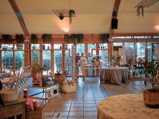 La boda de Rubén y Sarita en Illescas, Toledo 5