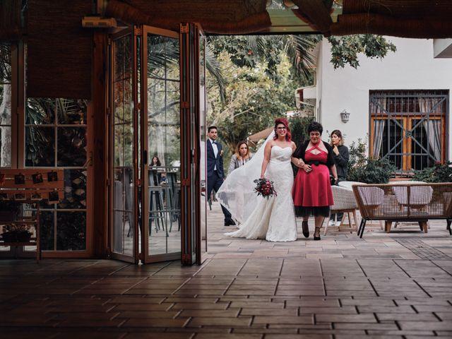 La boda de Rubén y Sarita en Illescas, Toledo 17