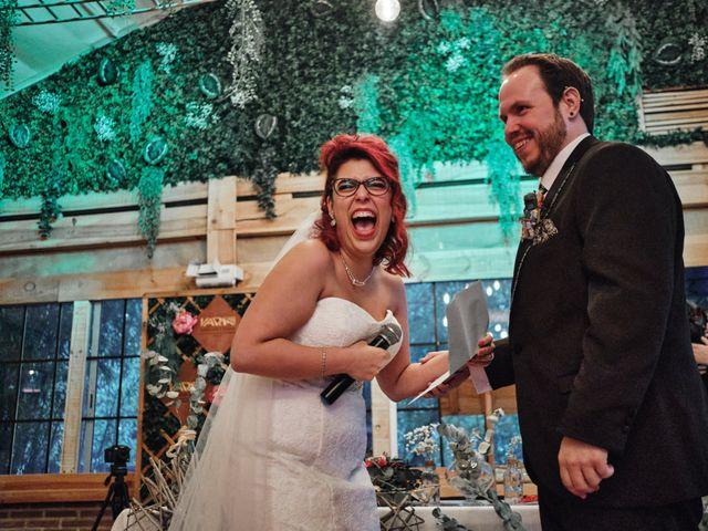 La boda de Rubén y Sarita en Illescas, Toledo 21