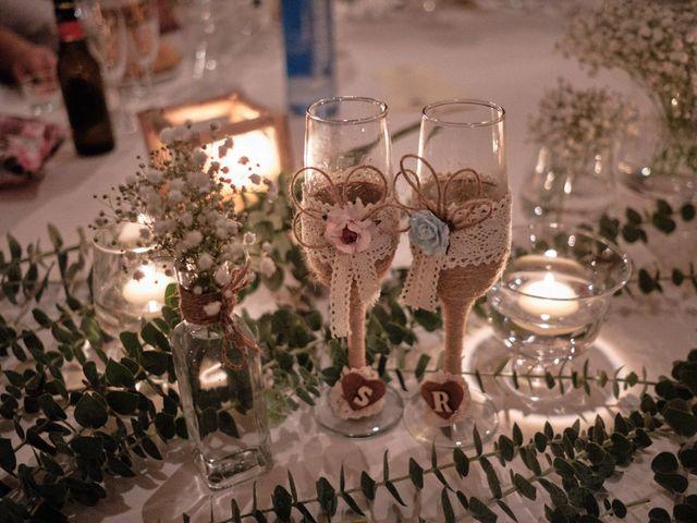 La boda de Rubén y Sarita en Illescas, Toledo 26