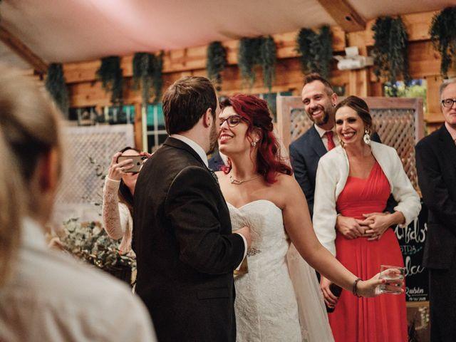 La boda de Rubén y Sarita en Illescas, Toledo 27