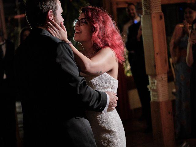 La boda de Rubén y Sarita en Illescas, Toledo 29