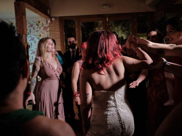 La boda de Rubén y Sarita en Illescas, Toledo 31