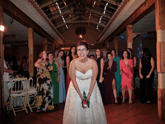 La boda de Rubén y Sarita en Illescas, Toledo 32