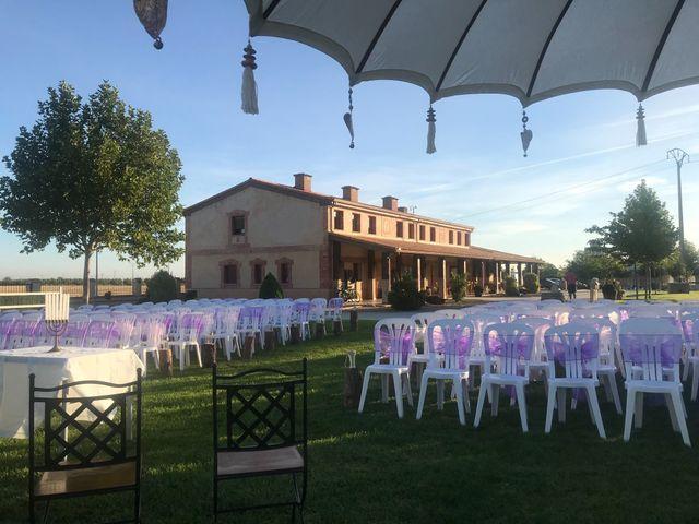 La boda de Yae y Alin en Matapozuelos, Valladolid 40