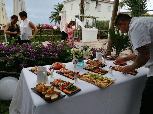 La boda de Yae y Alin en Matapozuelos, Valladolid 44