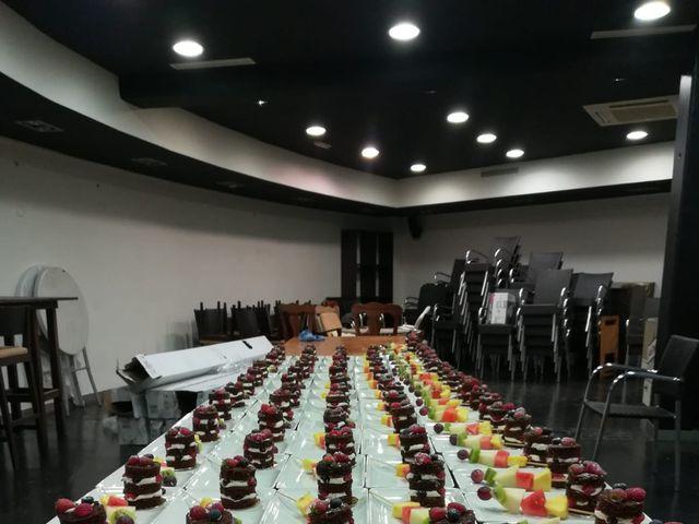 La boda de Yae y Alin en Matapozuelos, Valladolid 48