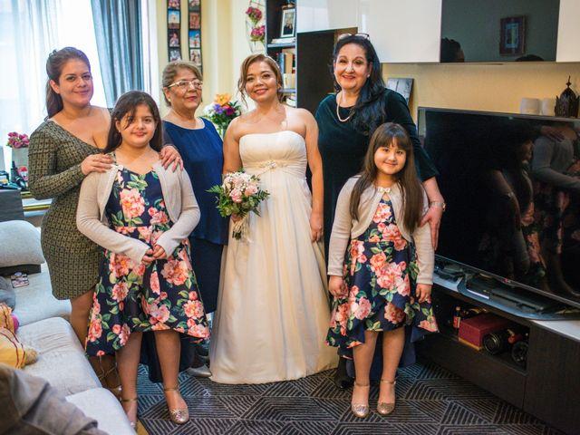 La boda de Nacho y Myllén  en Tarancon, Cuenca 5
