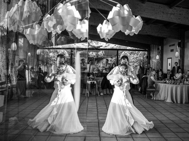 La boda de Nacho y Myllén  en Tarancon, Cuenca 25