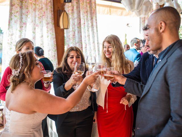 La boda de Nacho y Myllén  en Tarancon, Cuenca 18