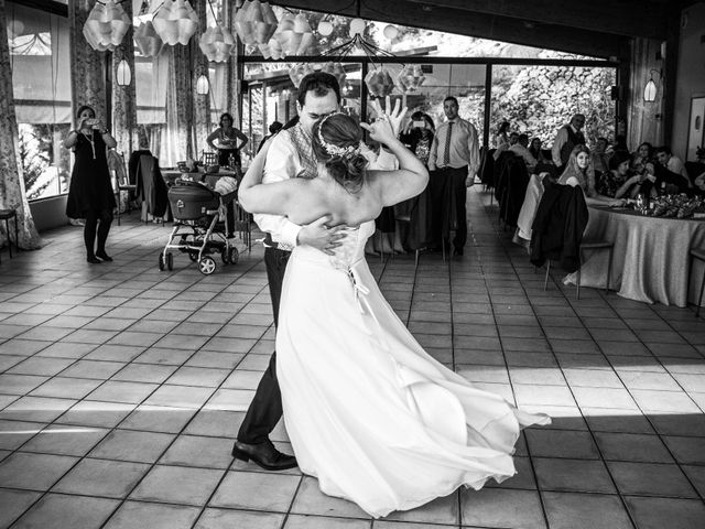 La boda de Nacho y Myllén  en Tarancon, Cuenca 24