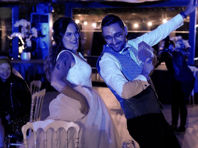 La boda de Dani y Irene en Montseny, Barcelona 4