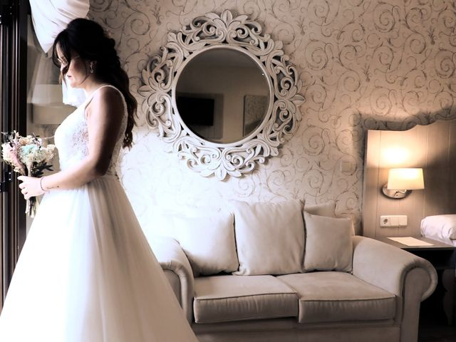 La boda de Dani y Irene en Montseny, Barcelona 7