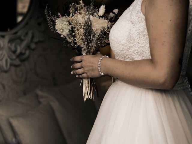 La boda de Dani y Irene en Montseny, Barcelona 8