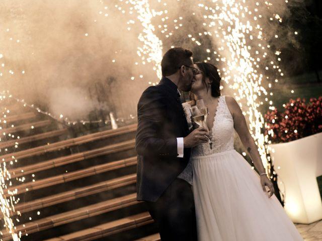 La boda de Dani y Irene en Montseny, Barcelona 11