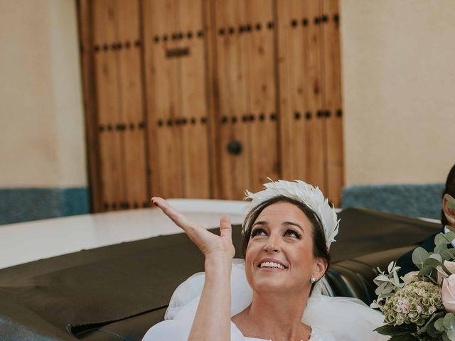 La boda de Luis y Magdalena en Ubeda, Jaén 5