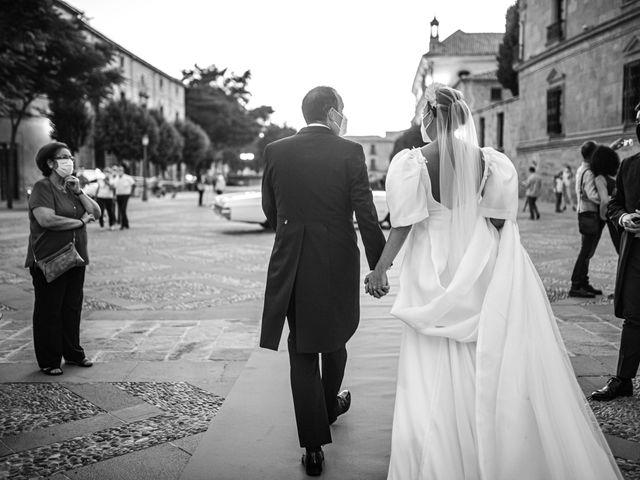 La boda de Luis y Magdalena en Ubeda, Jaén 6