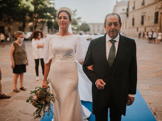 La boda de Luis y Magdalena en Ubeda, Jaén 7
