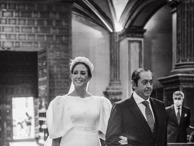 La boda de Luis y Magdalena en Ubeda, Jaén 8