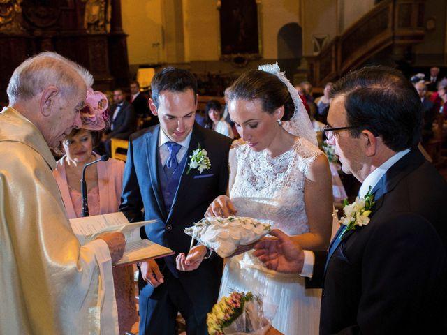 La boda de Chema y Irene en Calatayud, Zaragoza 30