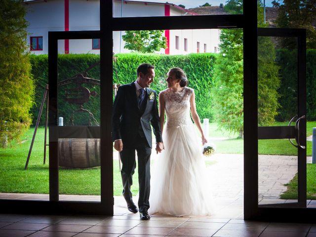 La boda de Chema y Irene en Calatayud, Zaragoza 36