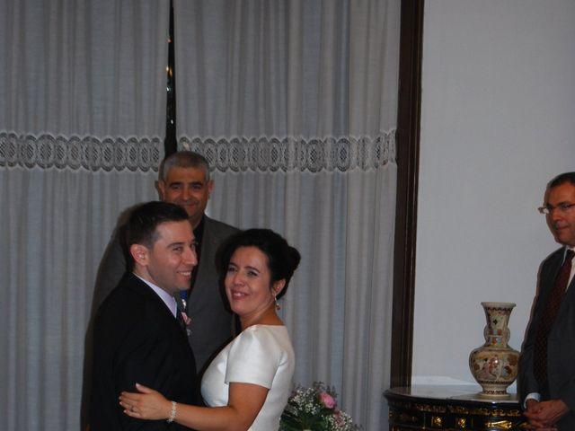 La boda de David y Lorena en L' Hospitalet De Llobregat, Barcelona 3
